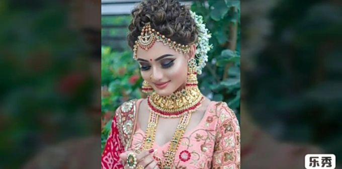 Wedding Dress by Shiv Wonder Wedding - 006
