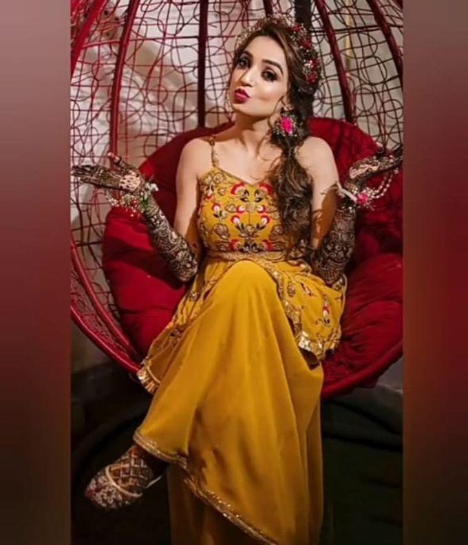 Wedding Dress by Shiv Wonder Wedding - 003