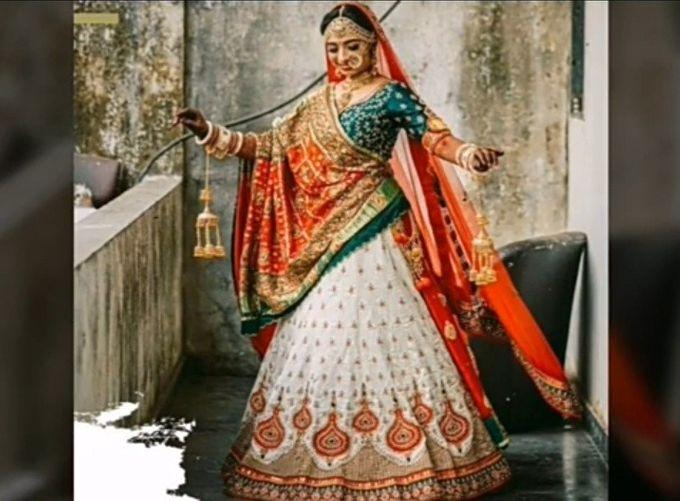 Wedding Dress by Shiv Wonder Wedding - 002