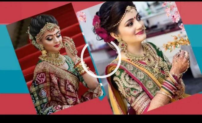 Wedding Dress by Shiv Wonder Wedding - 005