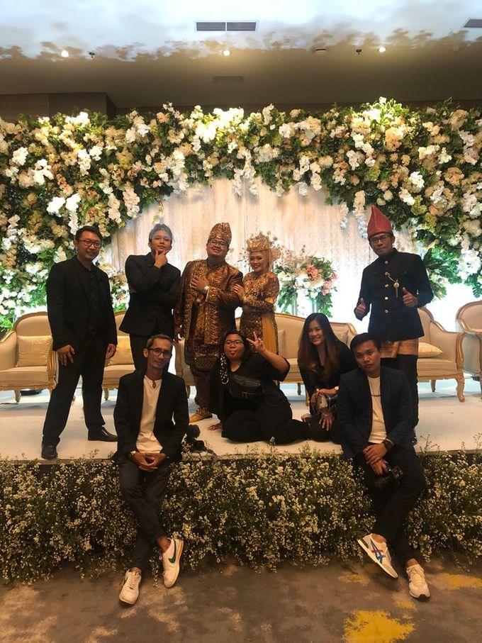 MELAYU WEDDING AKBAR + BELLA by Pure Organizer - 002