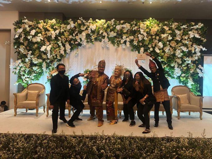 MELAYU WEDDING AKBAR + BELLA by Pure Organizer - 003