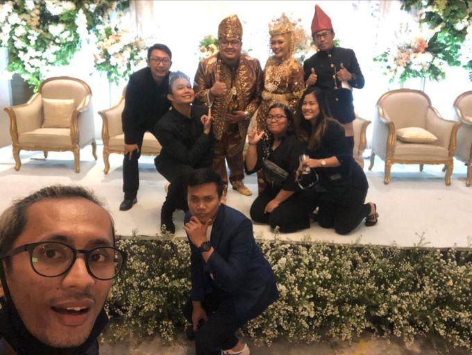 MELAYU WEDDING AKBAR + BELLA by Pure Organizer - 001