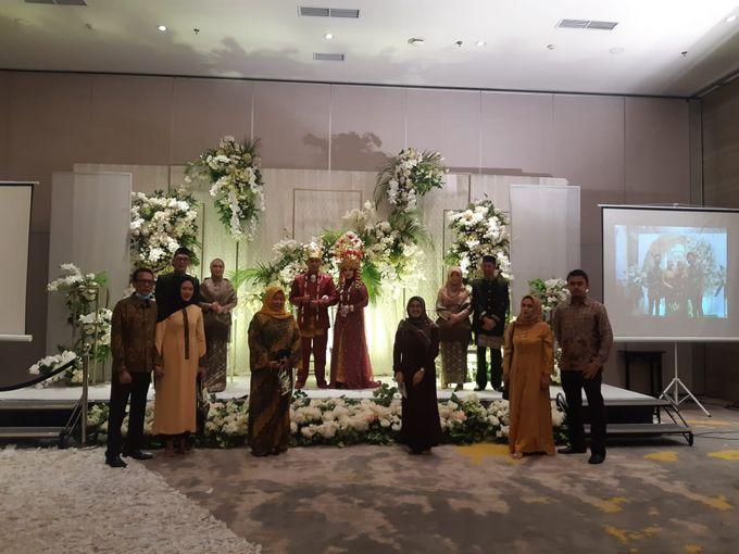 NATIONAL WEDDING YOSI + VERNAN by Pure Organizer - 001