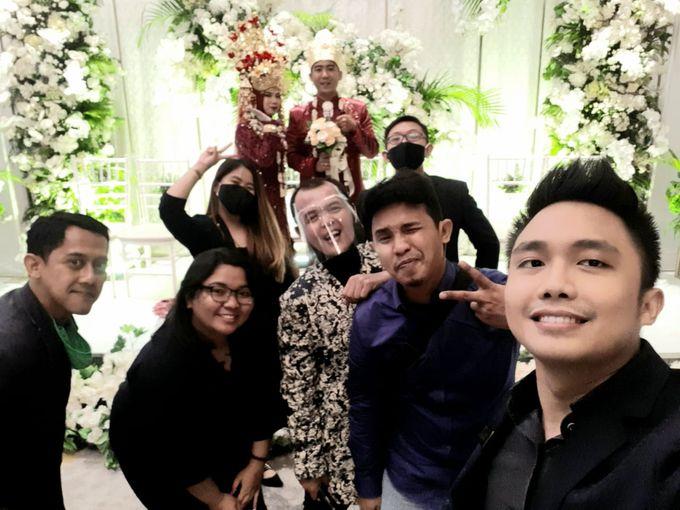 NATIONAL WEDDING YOSI + VERNAN by Pure Organizer - 009