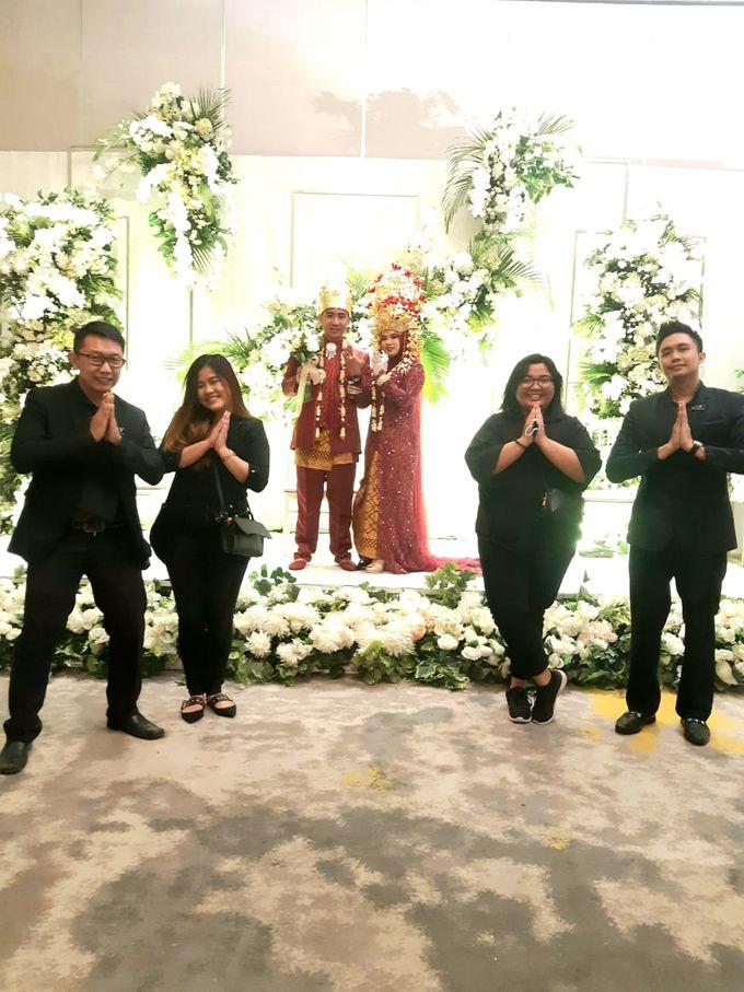 NATIONAL WEDDING YOSI + VERNAN by Pure Organizer - 004