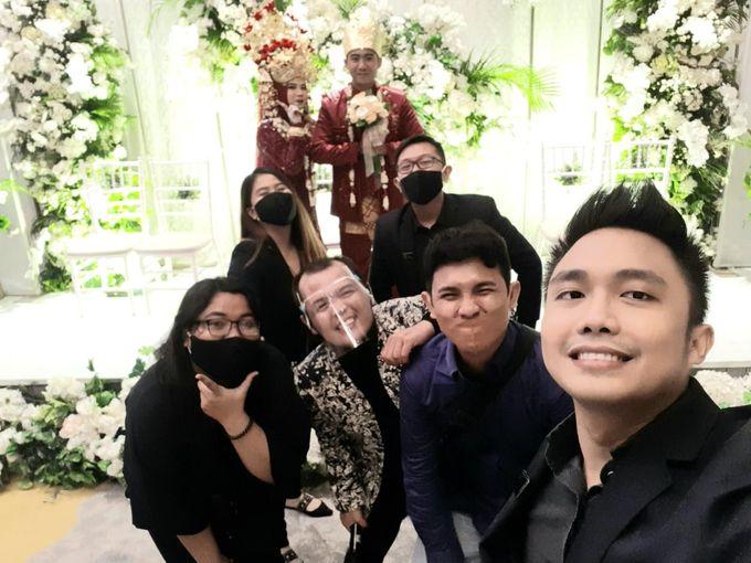 NATIONAL WEDDING YOSI + VERNAN by Pure Organizer - 008