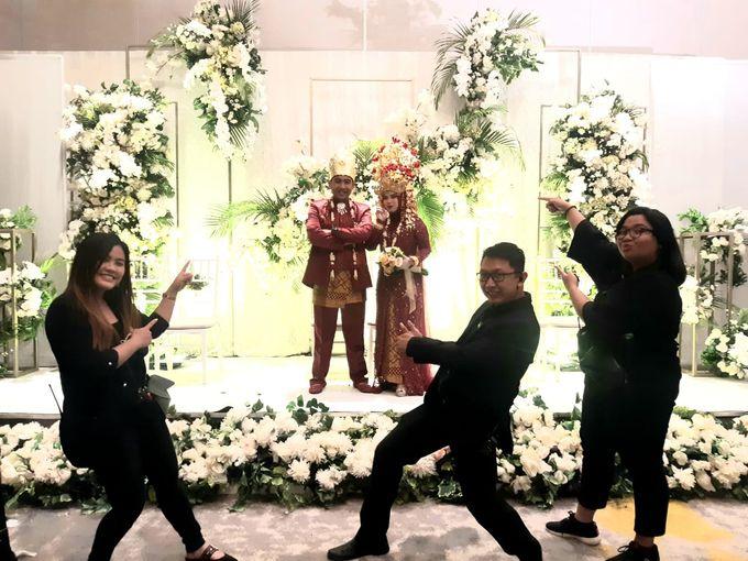 NATIONAL WEDDING YOSI + VERNAN by Pure Organizer - 005