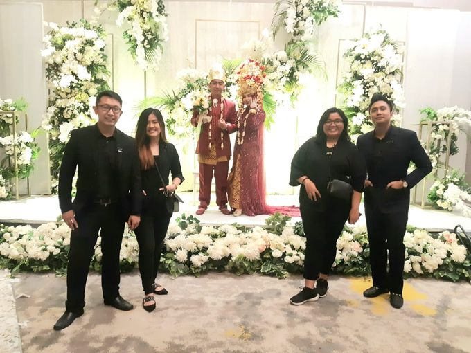 NATIONAL WEDDING YOSI + VERNAN by Pure Organizer - 003