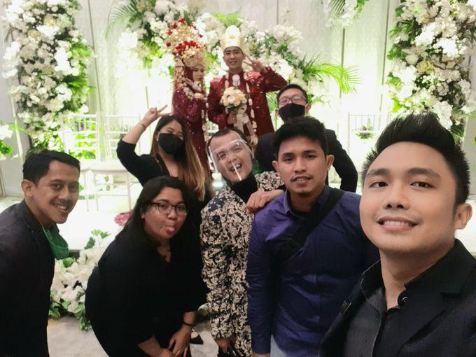 NATIONAL WEDDING YOSI + VERNAN by Pure Organizer - 002