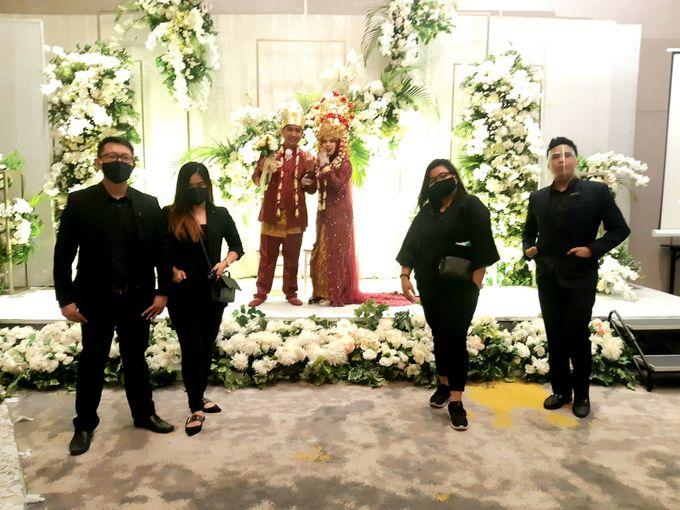 NATIONAL WEDDING YOSI + VERNAN by Pure Organizer - 007