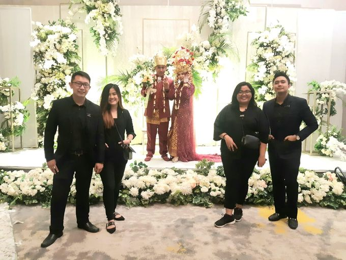 NATIONAL WEDDING YOSI + VERNAN by Pure Organizer - 006