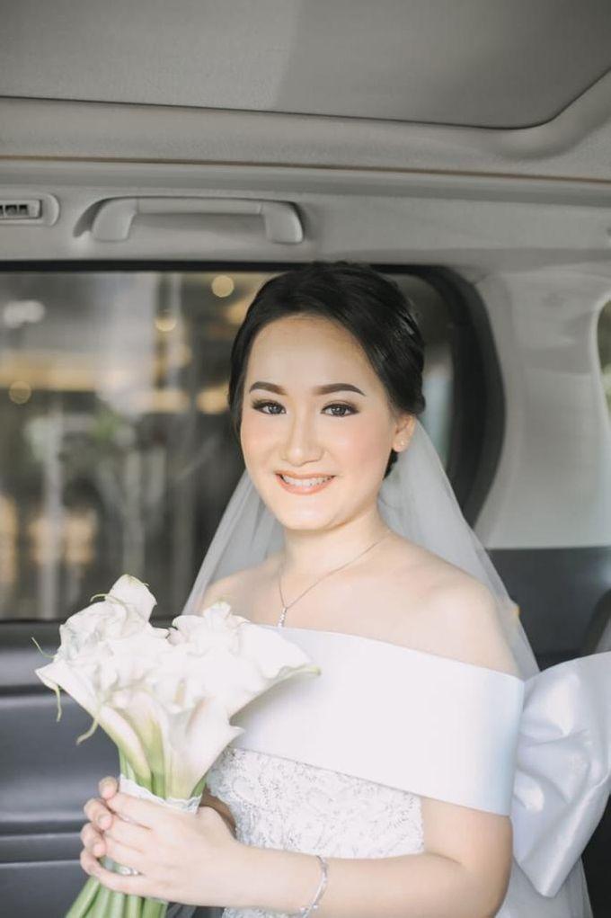 The holy matrimony of Stefani & Jimmy by D BRIDE - 002