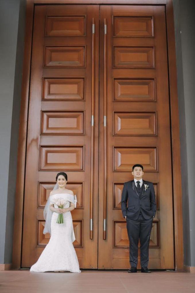 The holy matrimony of Stefani & Jimmy by D BRIDE - 007