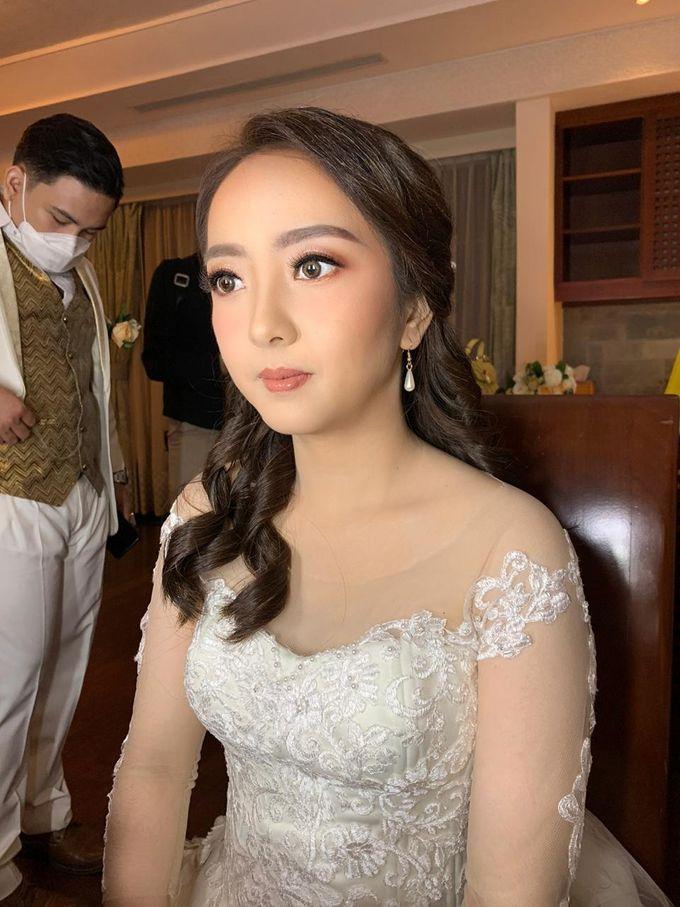 Another Wedding & Prewedding by CHERIS'H makeup artist - 001