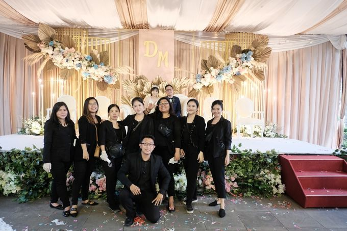 DANIEL + MERRY (THE SPRINGS CLUB, THE LAKE GARDEN) by Pure Organizer - 027