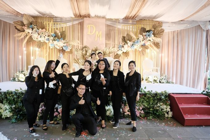 DANIEL + MERRY (THE SPRINGS CLUB, THE LAKE GARDEN) by Pure Organizer - 028