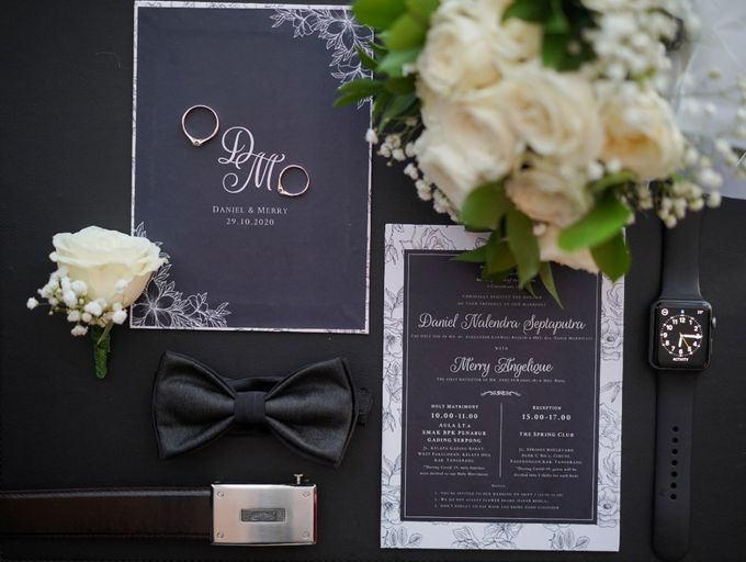 DANIEL + MERRY (THE SPRINGS CLUB, THE LAKE GARDEN) by Pure Organizer - 031