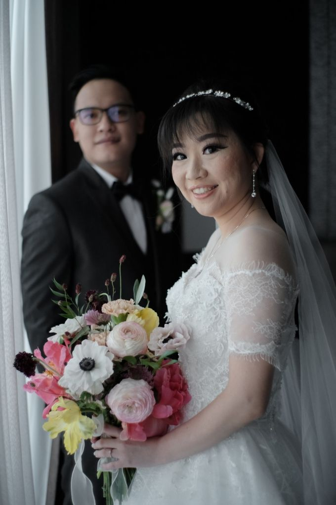 DANIEL + MERRY (THE SPRINGS CLUB, THE LAKE GARDEN) by Pure Organizer - 023
