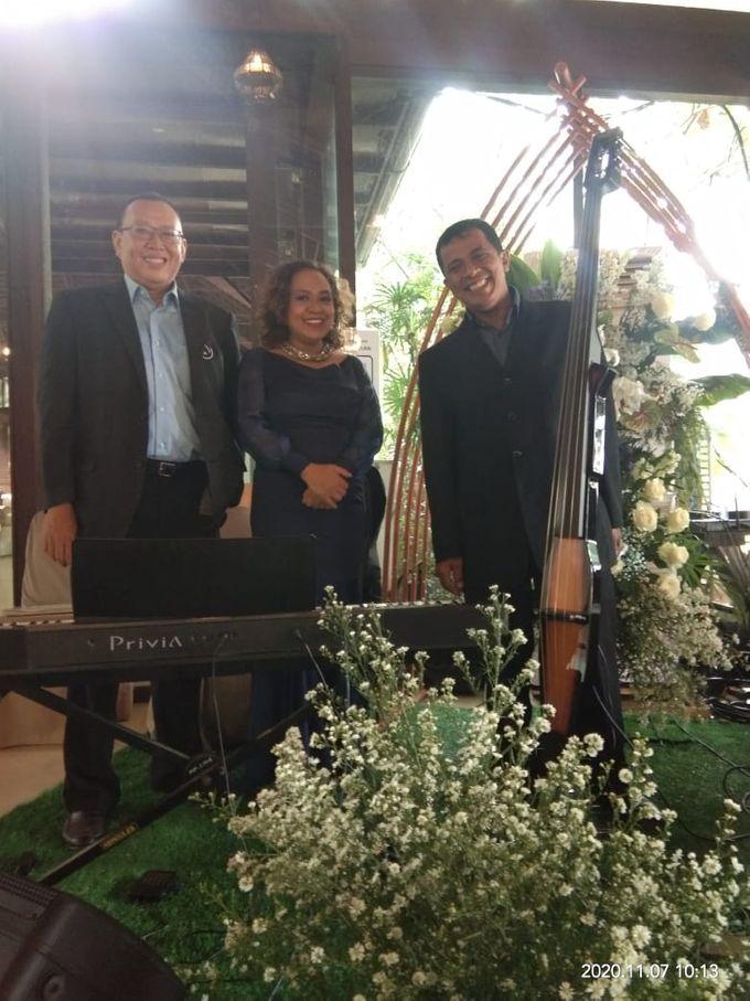Trio Piano by David Hartono and Friends - 001