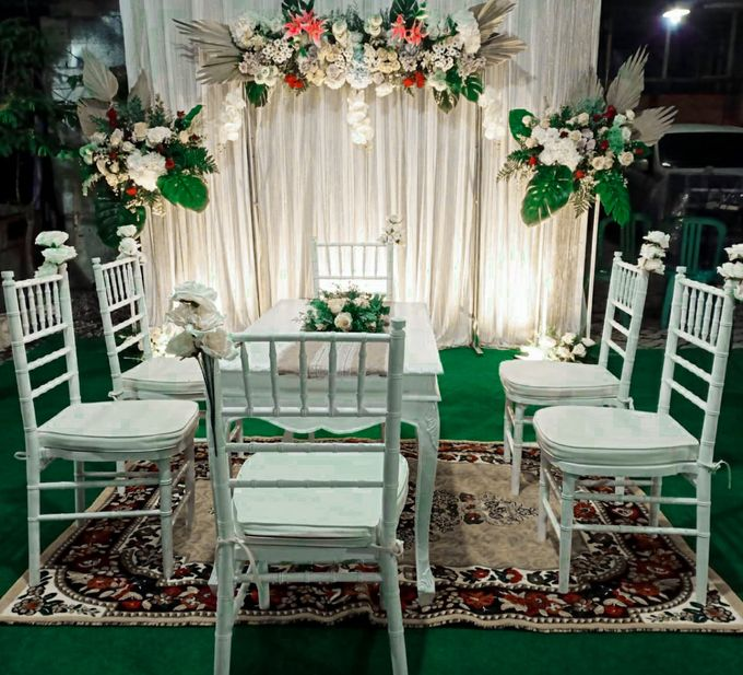 Rustic Decoration by ARL Decoration - 003