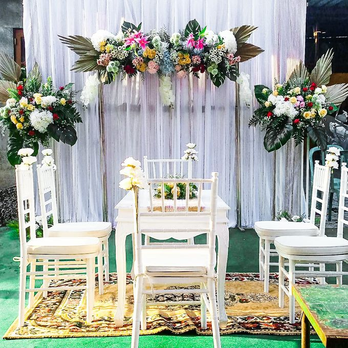 Rustic Decoration by ARL Decoration - 005