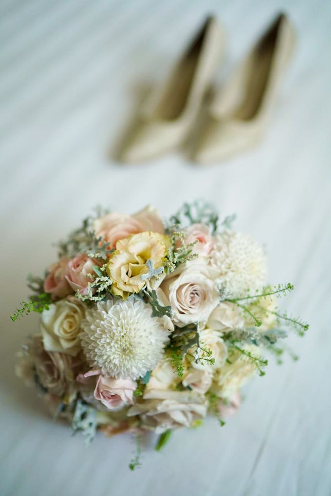 Natalia's Bouquet by Ambrose Flower - 006