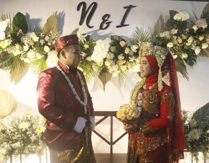 Akad Nikah ( Nadiah Dan Iwan ) by ARL Decoration - 002