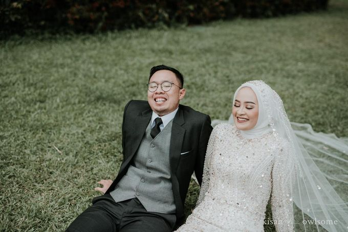 The Wedding Of Laksamana & Zafara by SIMPLY BEST TAILOR - 003