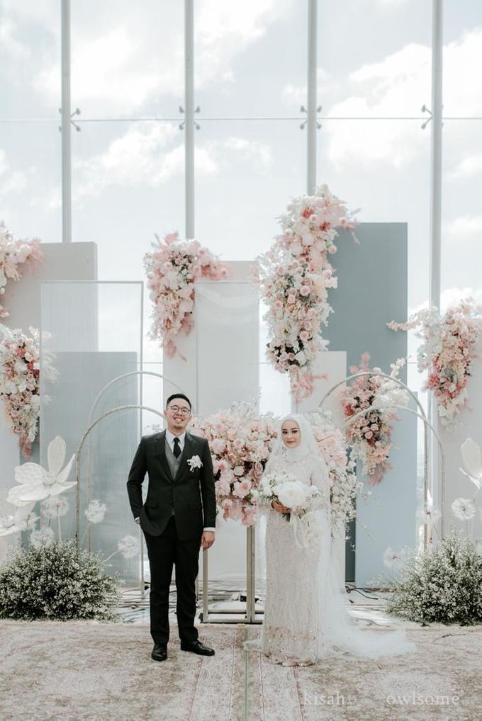 The Wedding Of Laksamana & Zafara by SIMPLY BEST TAILOR - 006