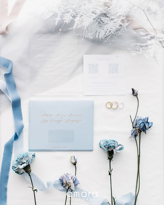 Matrimony of Albert & Lisa by ENST Couture - 002