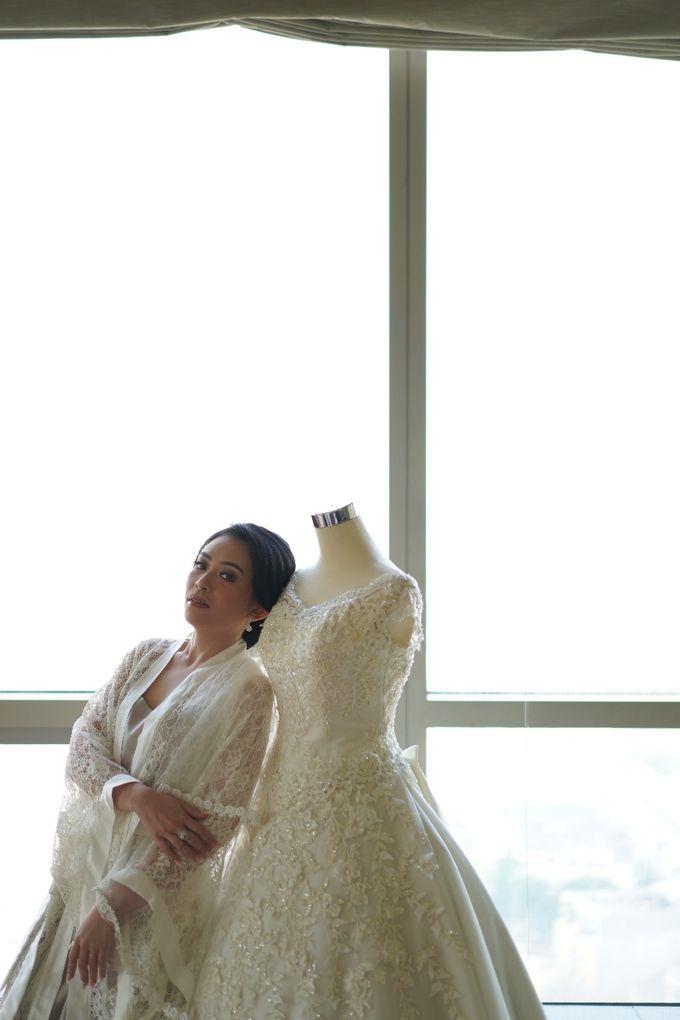 Ezra And Nia Wedding by DESPRO Organizer - 001