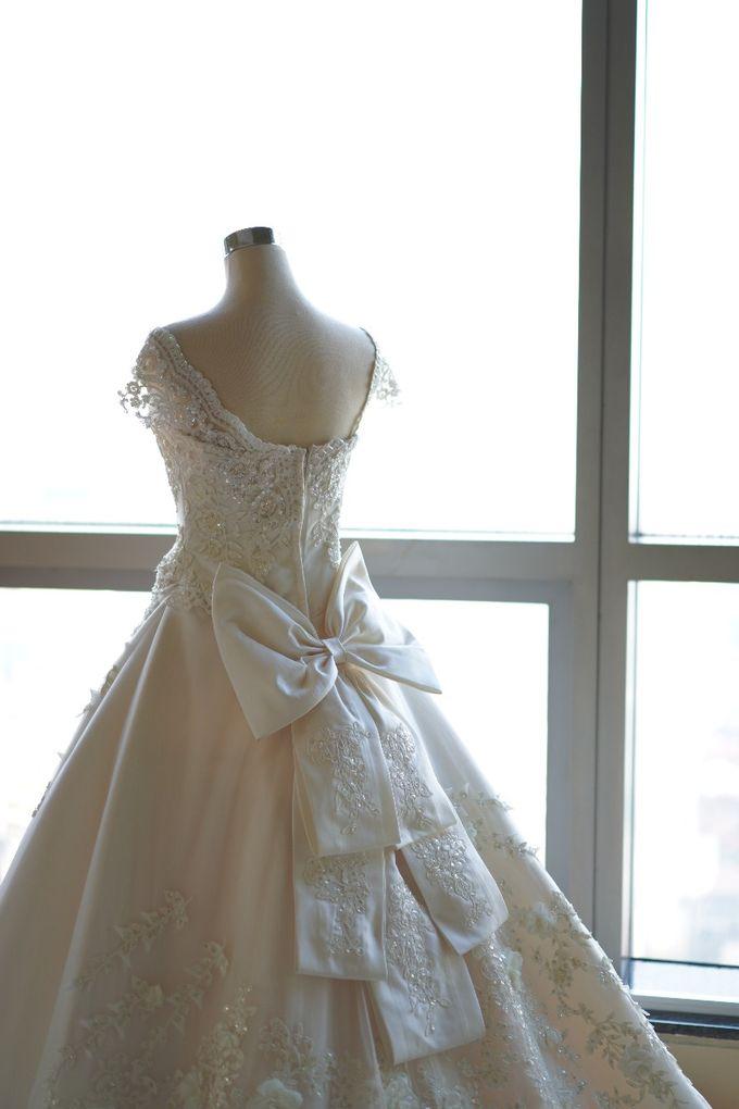 Ezra And Nia Wedding by DESPRO Organizer - 002