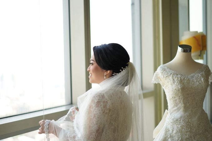 Ezra And Nia Wedding by DESPRO Organizer - 003
