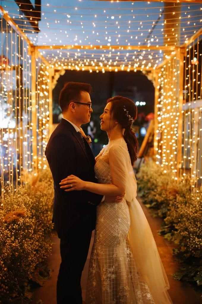 Thomas And Ignatia Wedding by DESPRO Organizer - 008