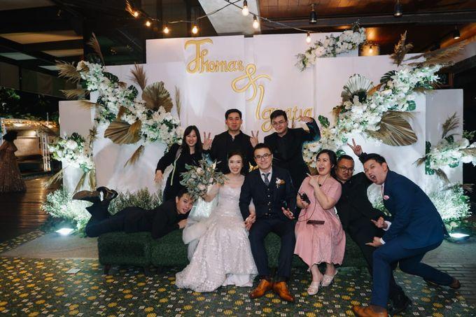 Thomas And Ignatia Wedding by DESPRO Organizer - 006