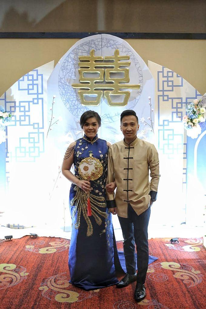 Sangjit Acung & Natalia by Calysta Sangjit Decoration - 012