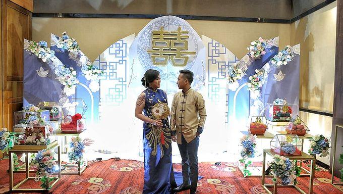 Sangjit Acung & Natalia by Calysta Sangjit Decoration - 011