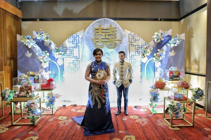 Sangjit Acung & Natalia by Calysta Sangjit Decoration - 013