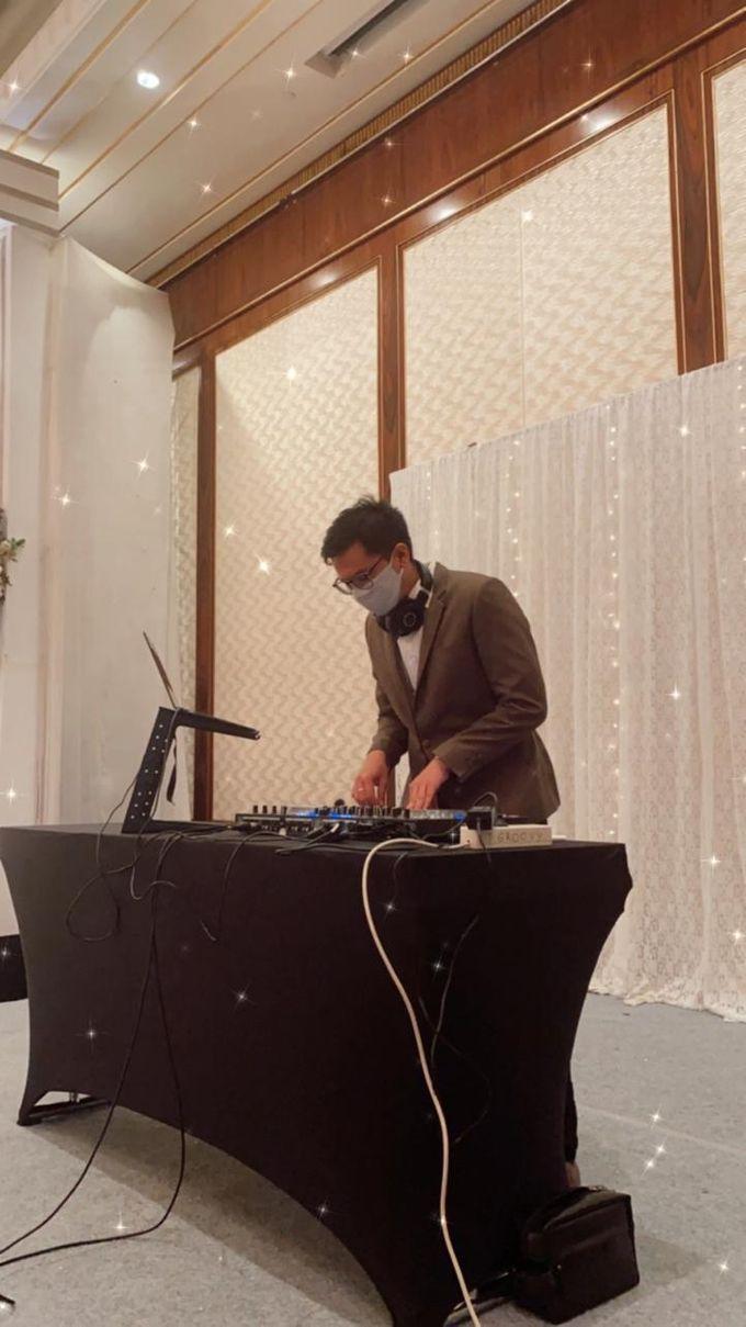 Wedding Reception&Akad Marina & Irfan by DJ Perpi - 003