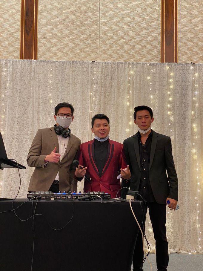 Wedding Reception&Akad Marina & Irfan by DJ Perpi - 005