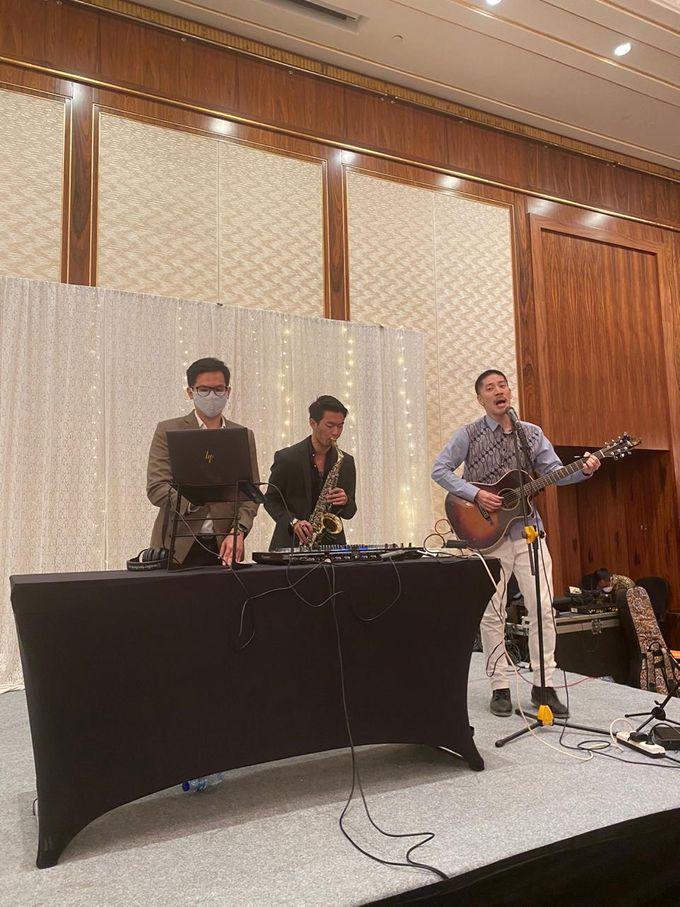 Wedding Reception&Akad Marina & Irfan by DJ Perpi - 004