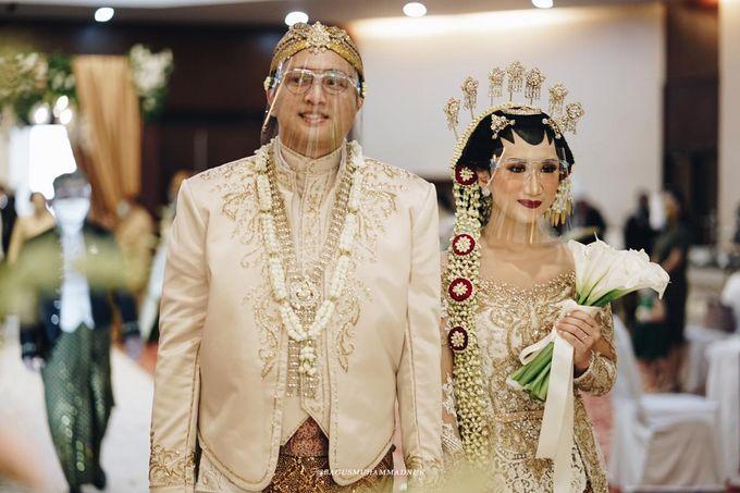 Adityo And Brigitta Wedding by DESPRO Organizer - 005