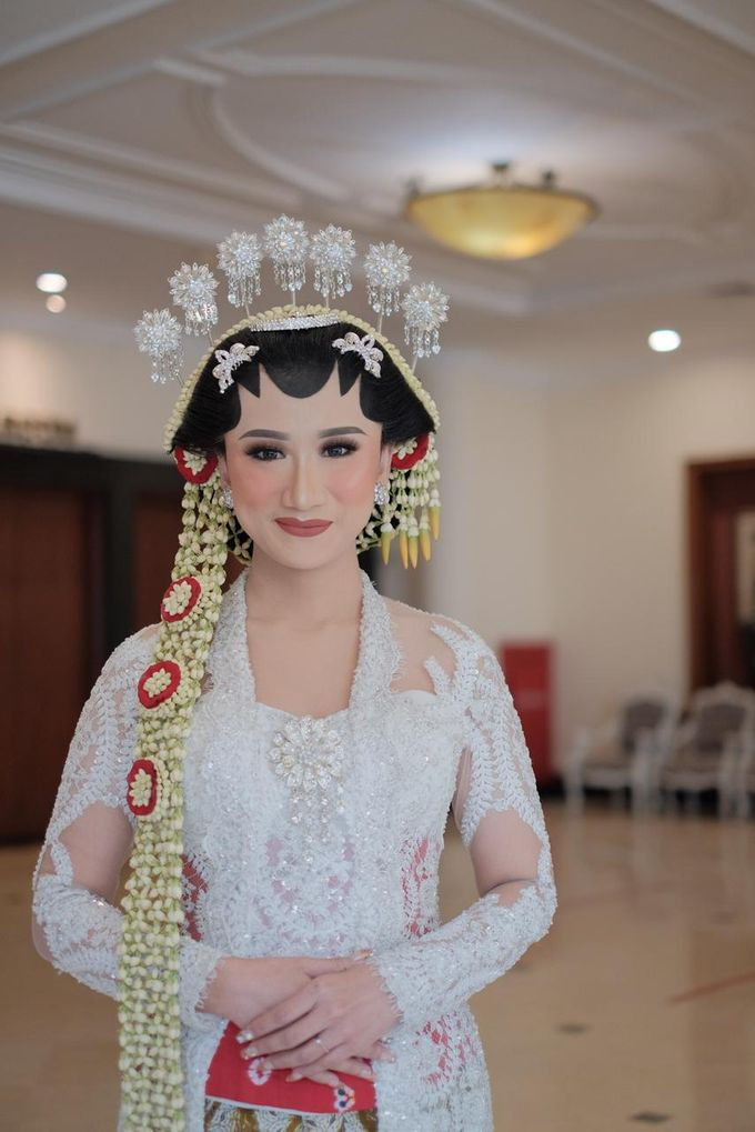 Adityo And Brigitta Wedding by DESPRO Organizer - 001