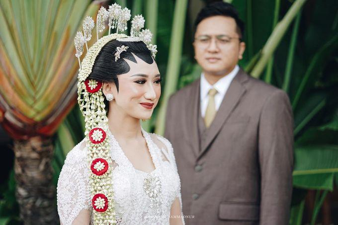 Adityo And Brigitta Wedding by DESPRO Organizer - 007