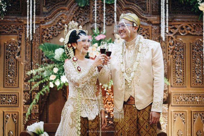 Adityo And Brigitta Wedding by DESPRO Organizer - 004