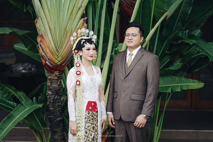 Adityo And Brigitta Wedding by DESPRO Organizer - 009
