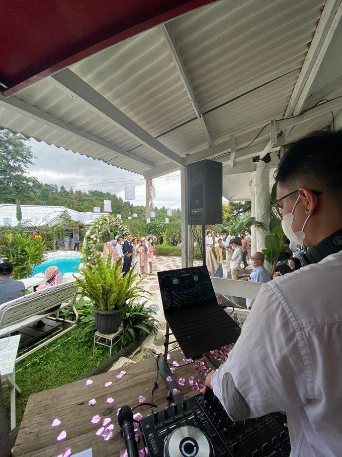 Wedding Reception Laras & Wicak by DJ Perpi - 006