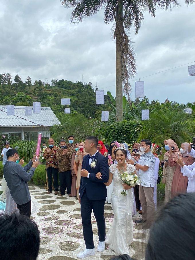 Wedding Reception Laras & Wicak by DJ Perpi - 001