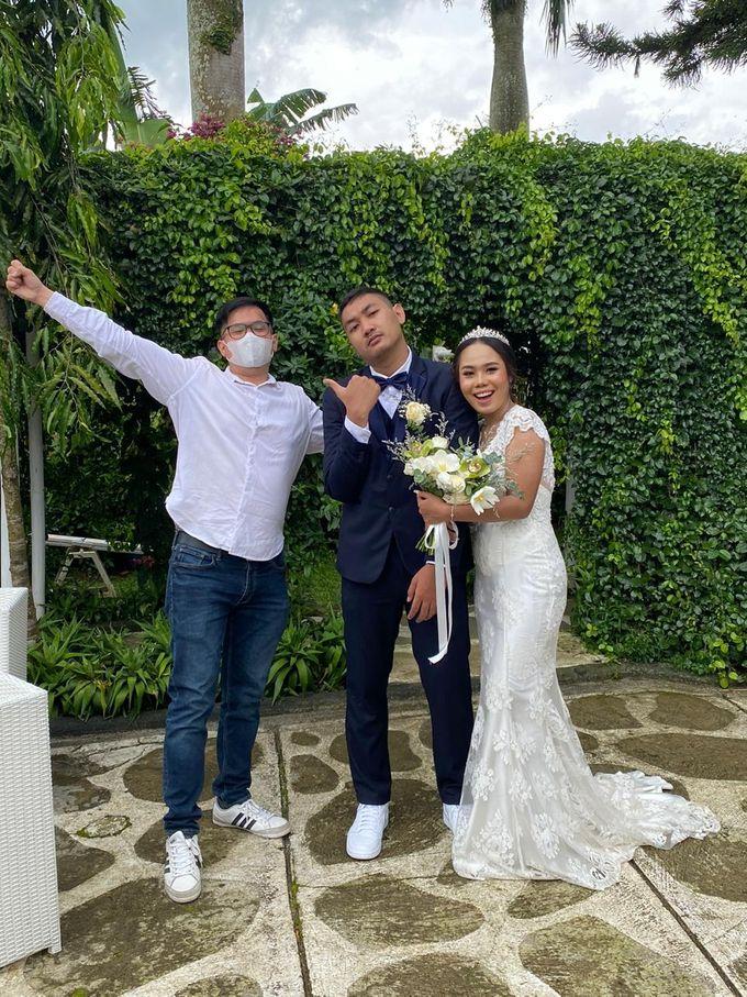Wedding Reception Laras & Wicak by DJ Perpi - 005